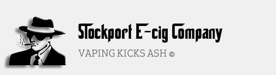 Stockport E Cigs Company