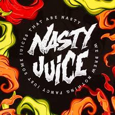 Nasty Juice E Liquids 50ml 5x10ml Stockport E Cigs Company