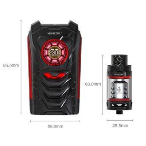 Smok I-Priv 230w Vape Kit
