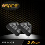 ASPIRE AVP PODS