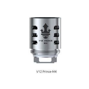 SMOK V12 Prince M4 Coil 3 Pack