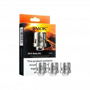 SMOK TFV8 Baby Tank V8 Baby M2 Dual Coils