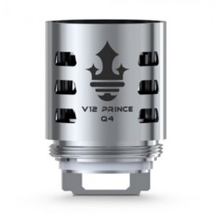 Smok V12 P-Tank Q4 Coils